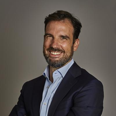 Alvaro Ruiz de Gordoa